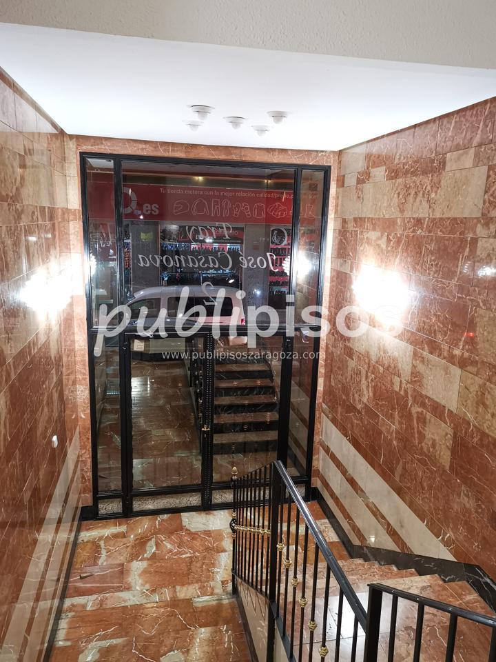 Piso GRANDE de alquiler en Delicias Zaragoza-17