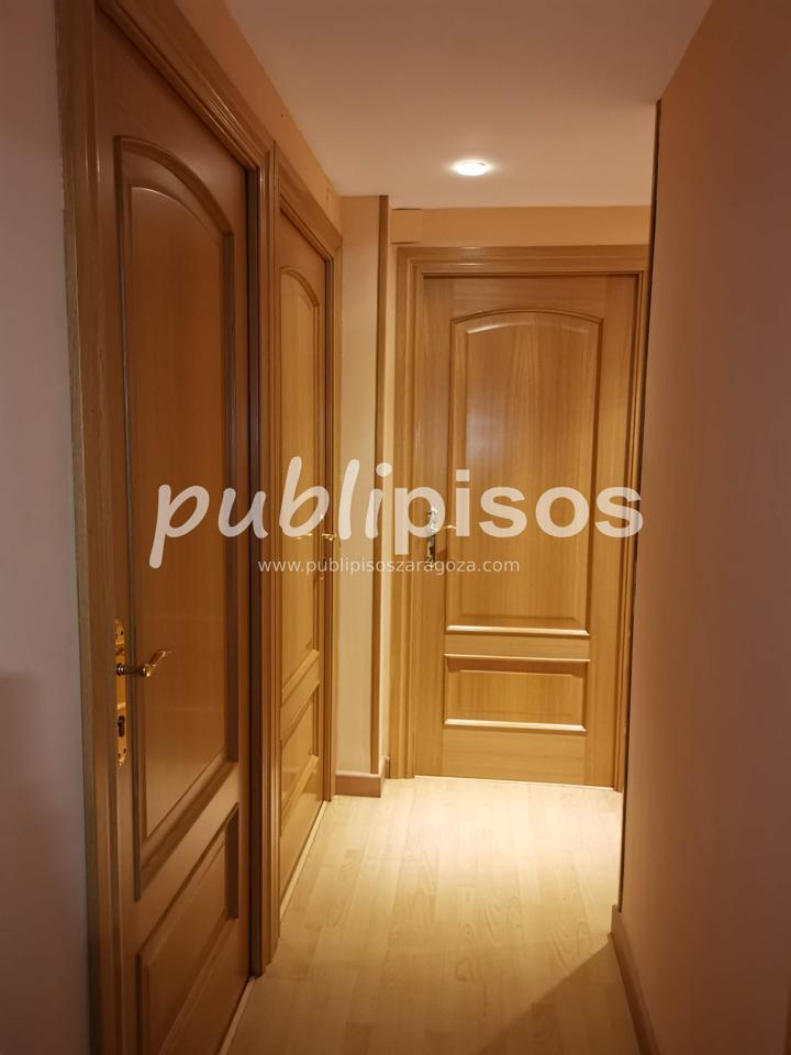 Piso GRANDE de alquiler en Delicias Zaragoza-18