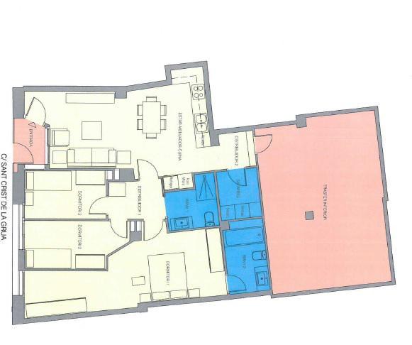 piso en montmelo · carrer-carlos-linde-08160 199000€