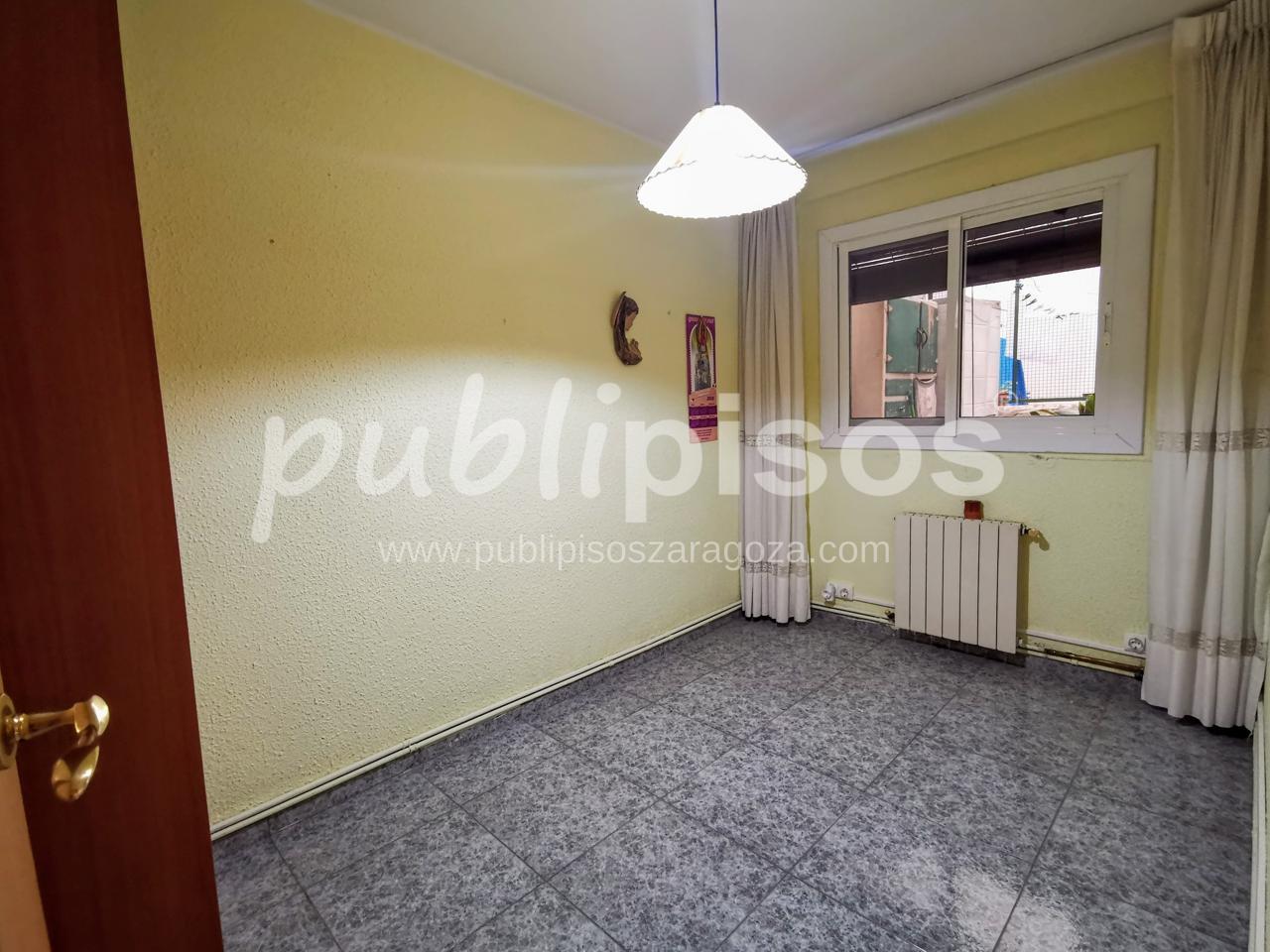 Venta piso OCASION junto Plaza Mozart y Avda Cataluña-10