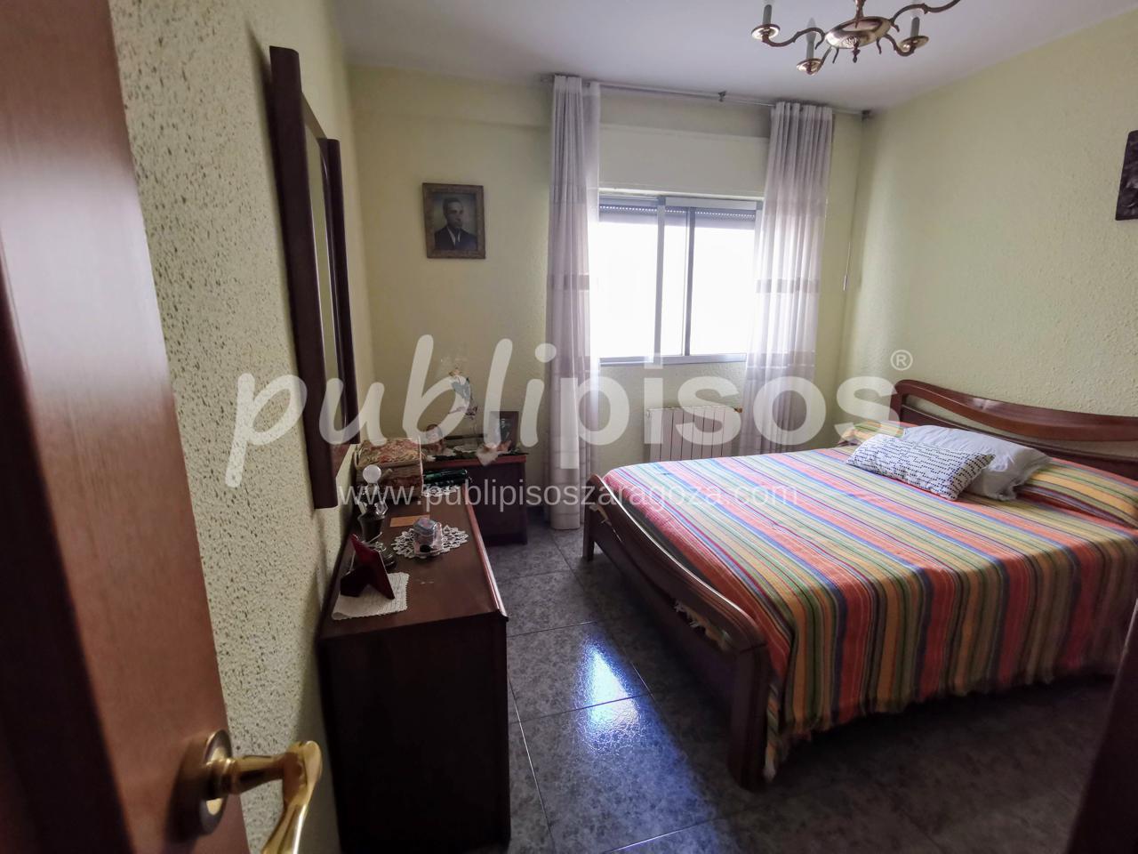 Venta piso OCASION junto Plaza Mozart y Avda Cataluña-9