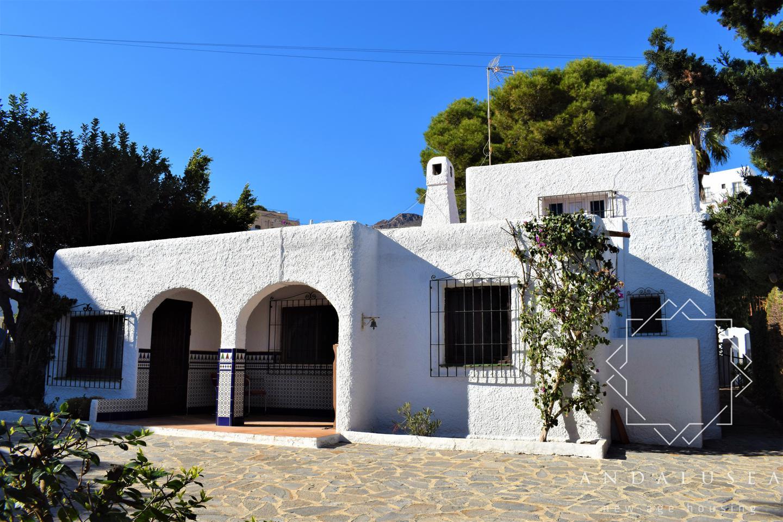 Casa / chalet Calle Torrebahia, Mojácar