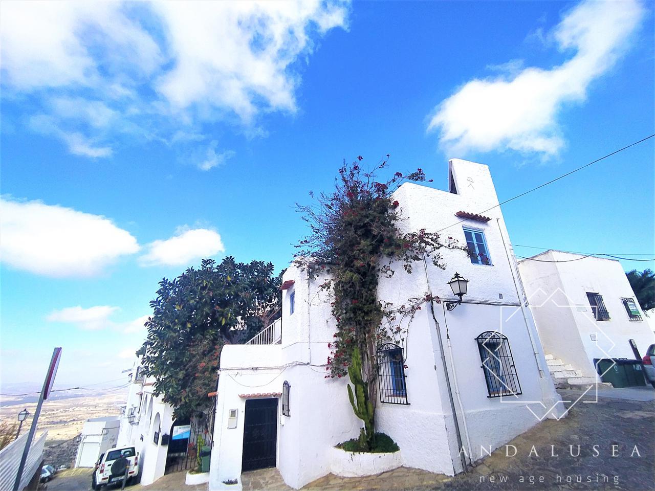 Casa / chalet Calle del Castillo, Mojácar