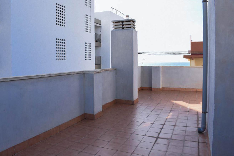 Piso en venta en Santa Pola, Santiago Bernabeu – #2256