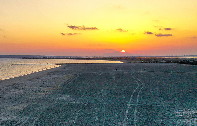 Piso en venta en Santa Pola, gran playa – #1027
