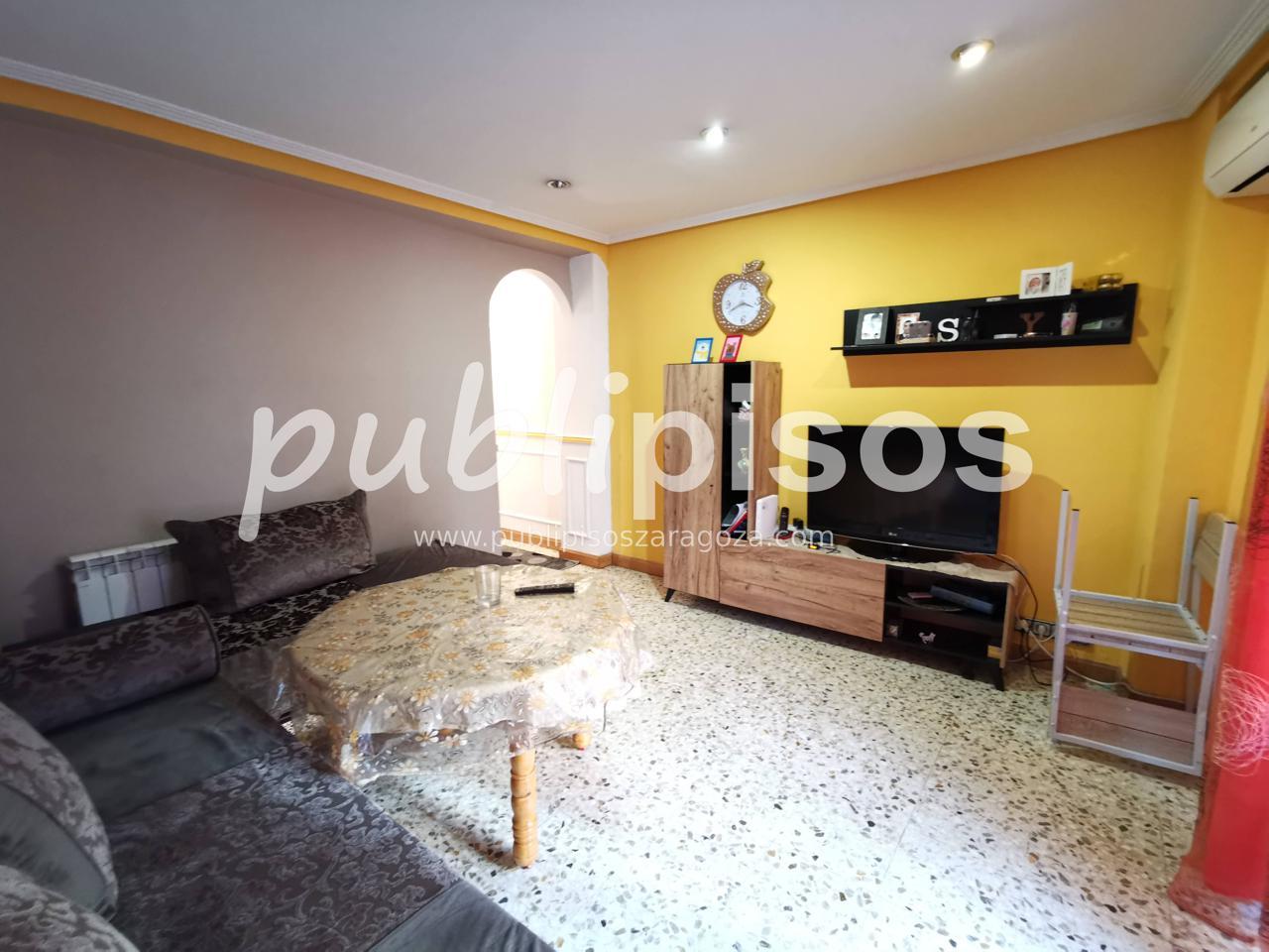 Piso venta calle Caspe Delicias Zaragoza-37
