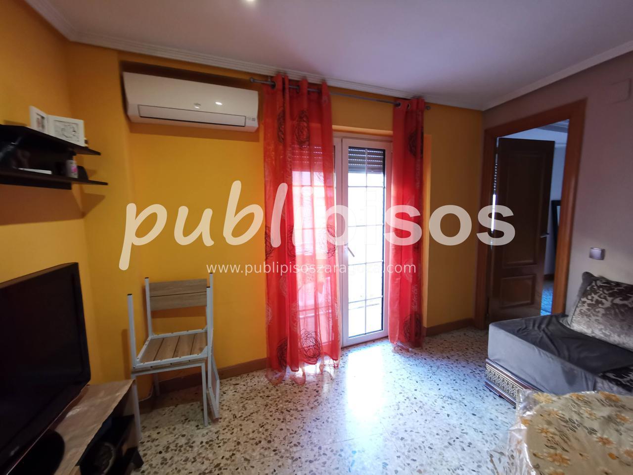 Piso venta calle Caspe Delicias Zaragoza-5