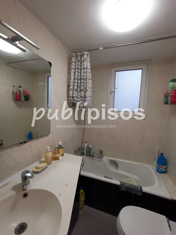 Piso venta calle Caspe Delicias Zaragoza-12