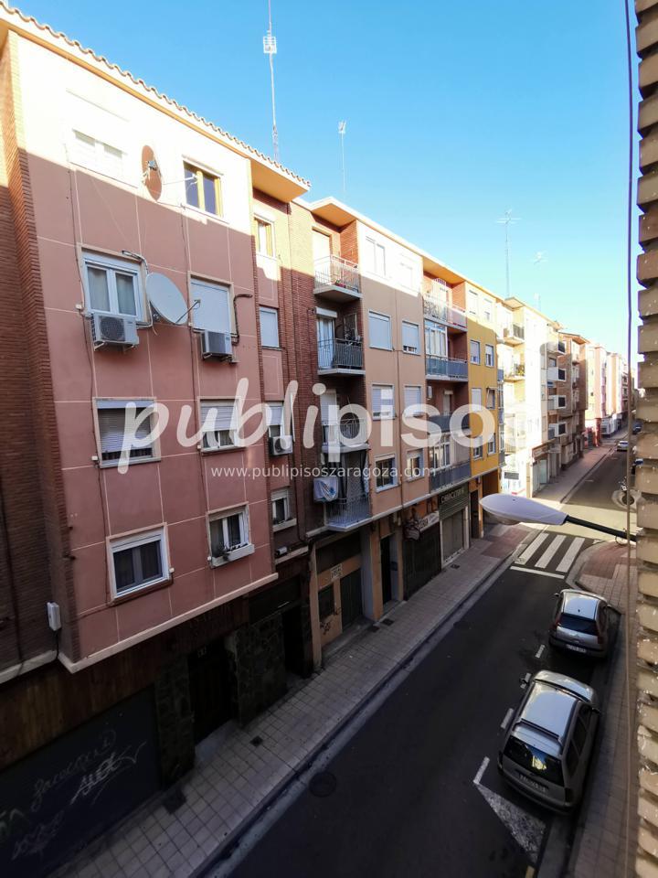 Piso venta calle Caspe Delicias Zaragoza-27