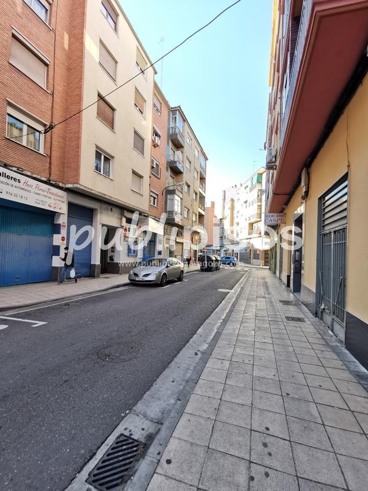 Piso venta calle Caspe Delicias Zaragoza-23