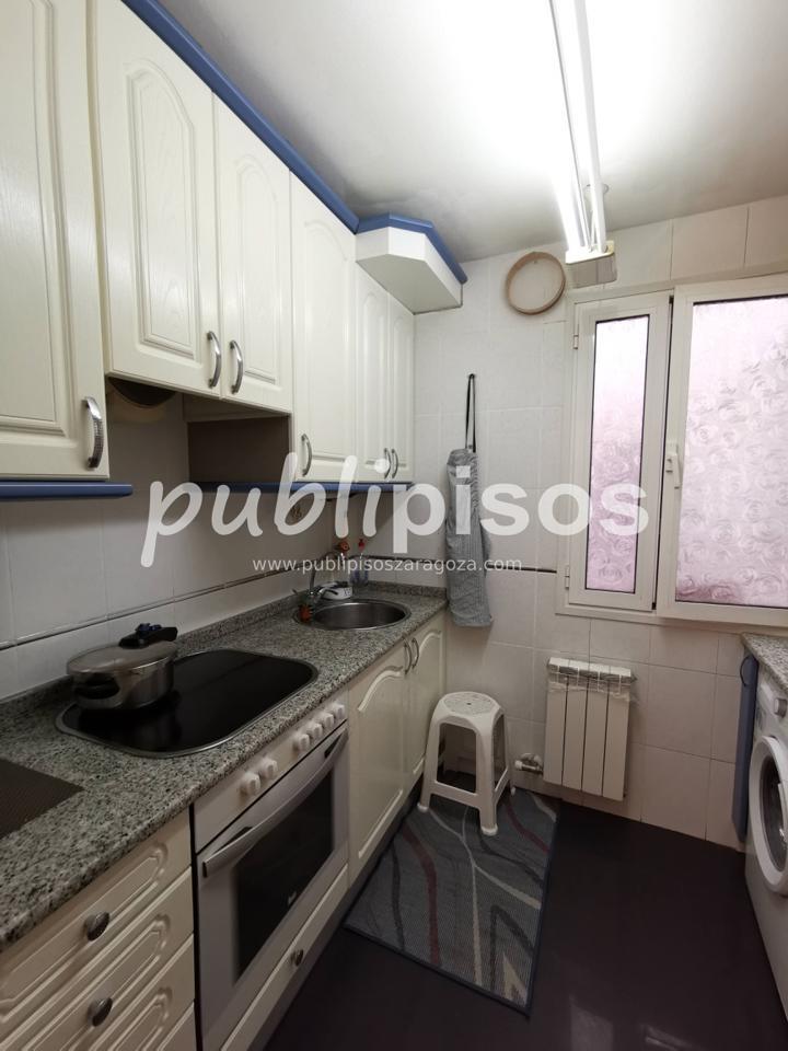 Piso venta calle Caspe Delicias Zaragoza-17
