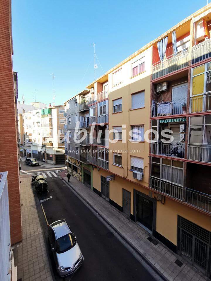 Piso venta calle Caspe Delicias Zaragoza-28