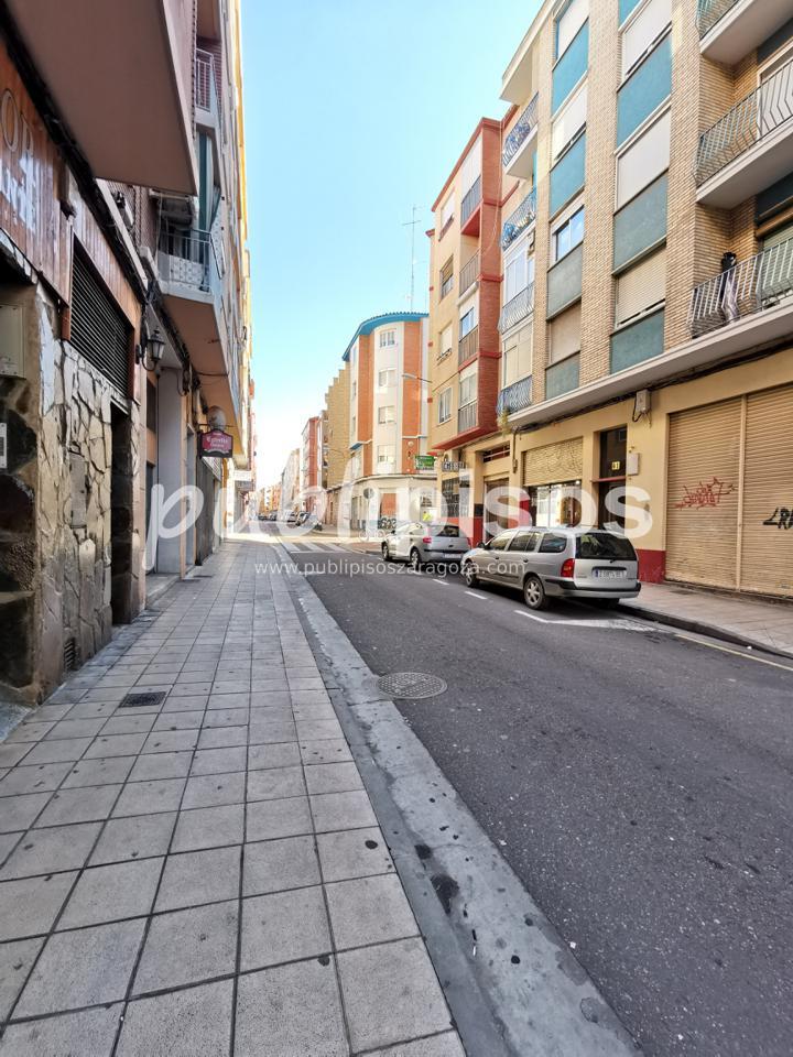 Piso venta calle Caspe Delicias Zaragoza-24