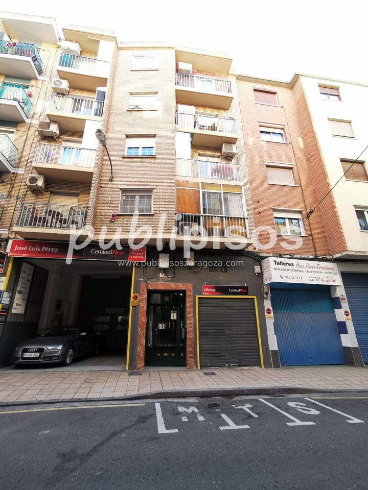 Piso venta calle Caspe Delicias Zaragoza-1