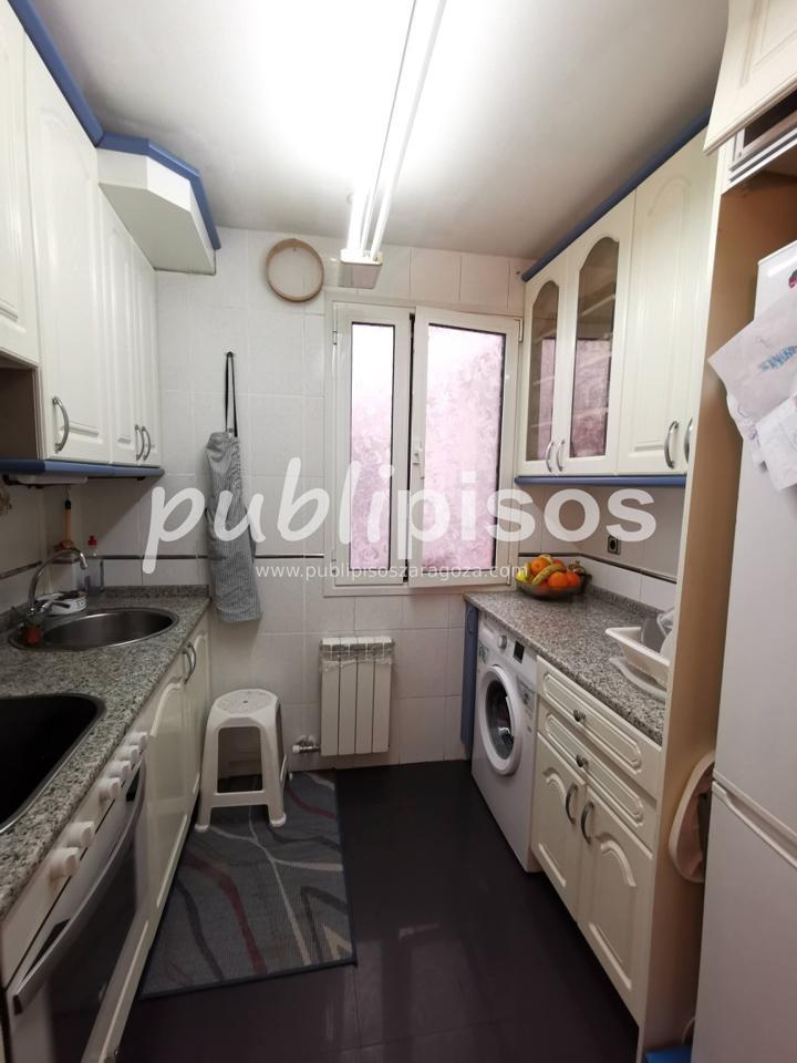 Piso venta calle Caspe Delicias Zaragoza-18