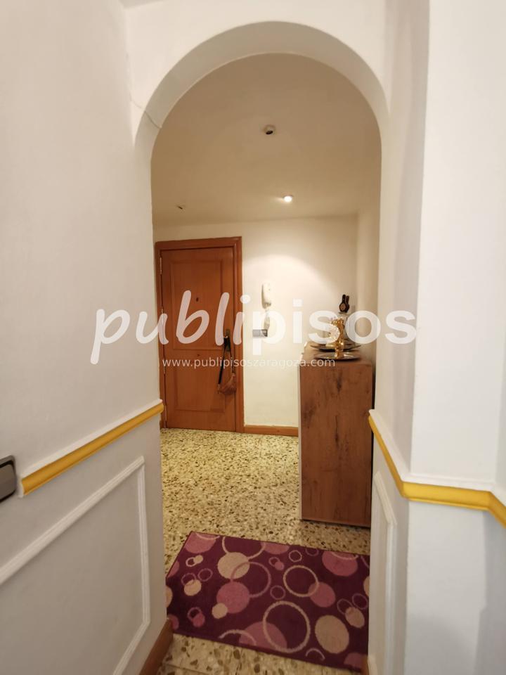 Piso venta calle Caspe Delicias Zaragoza-15