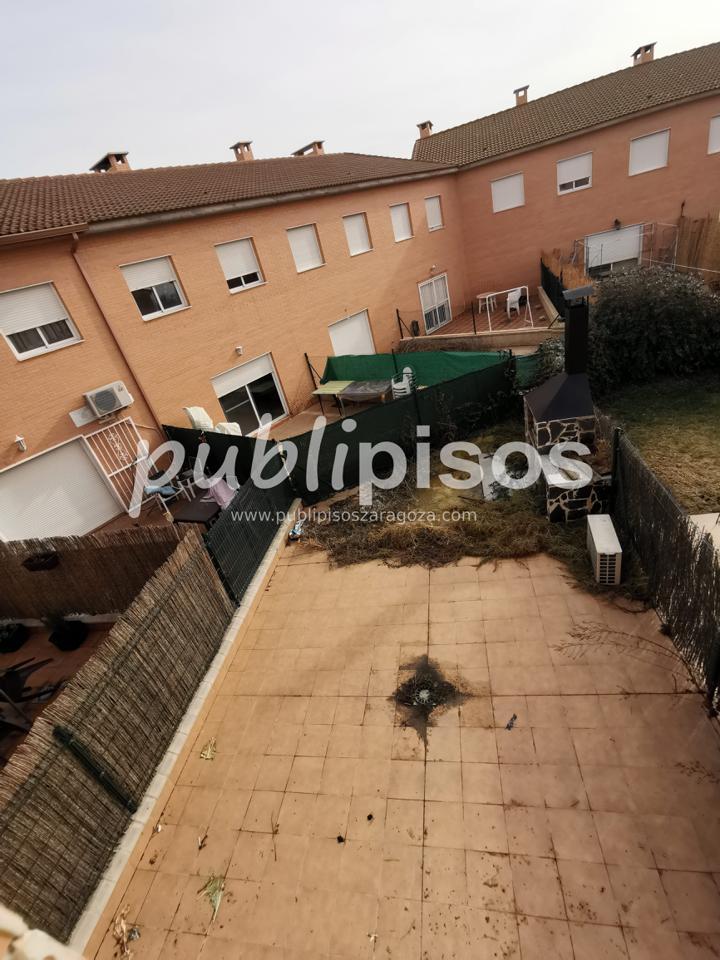 Casa en venta en Osera de Ebro-1