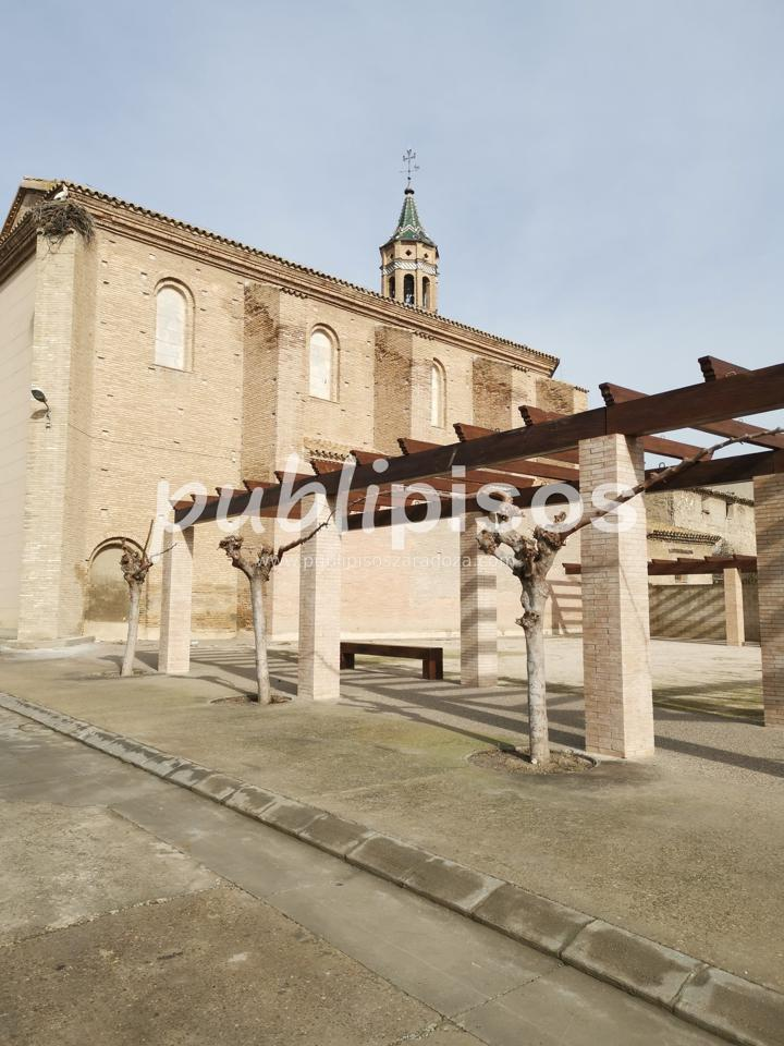 Casa en venta en Osera de Ebro-24