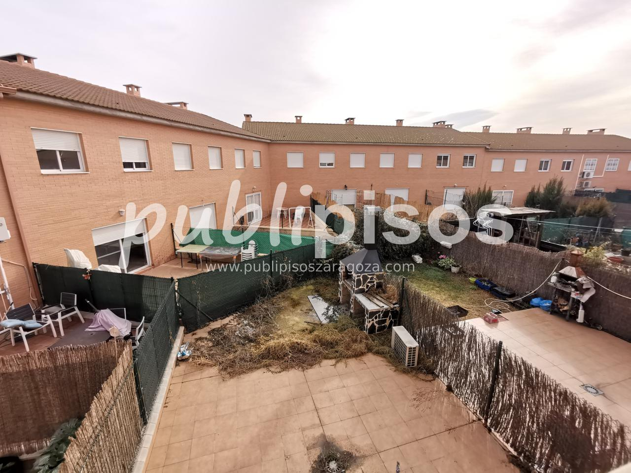 Casa en venta en Osera de Ebro-26