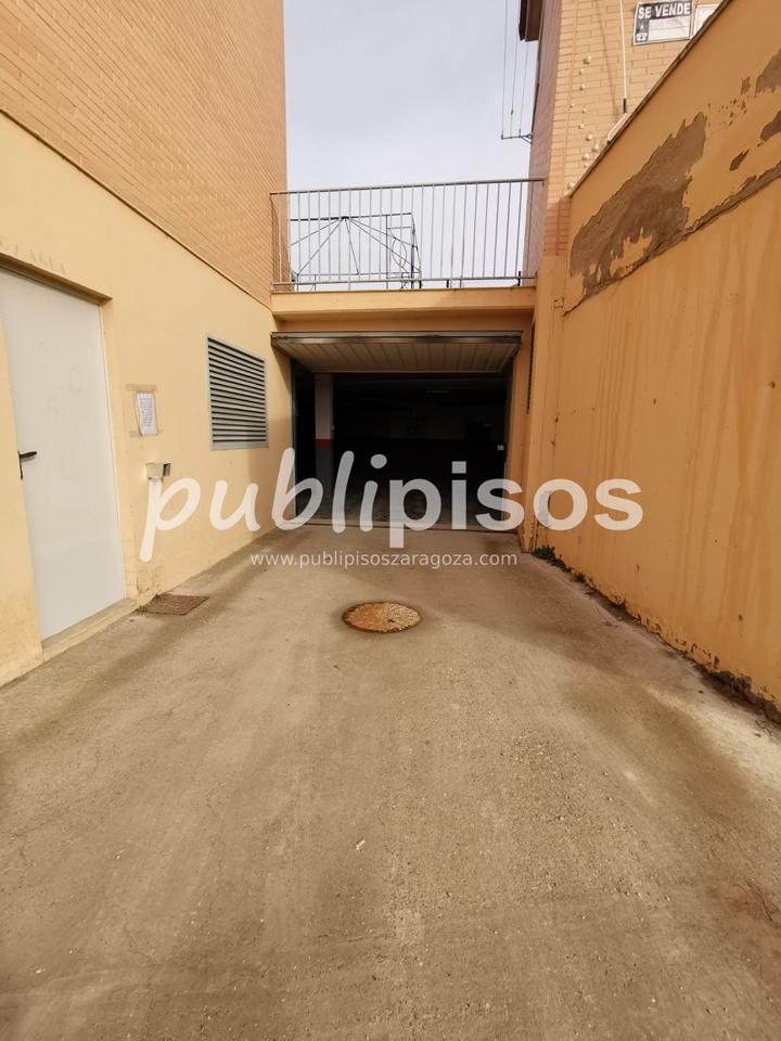 Casa en venta en Osera de Ebro-21