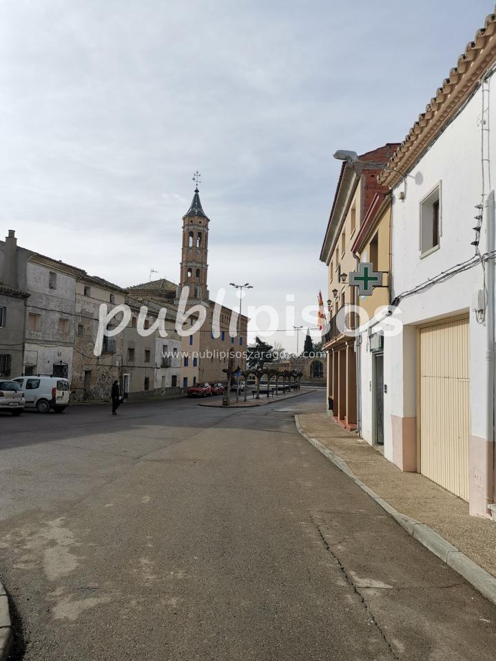 Casa en venta en Osera de Ebro-23