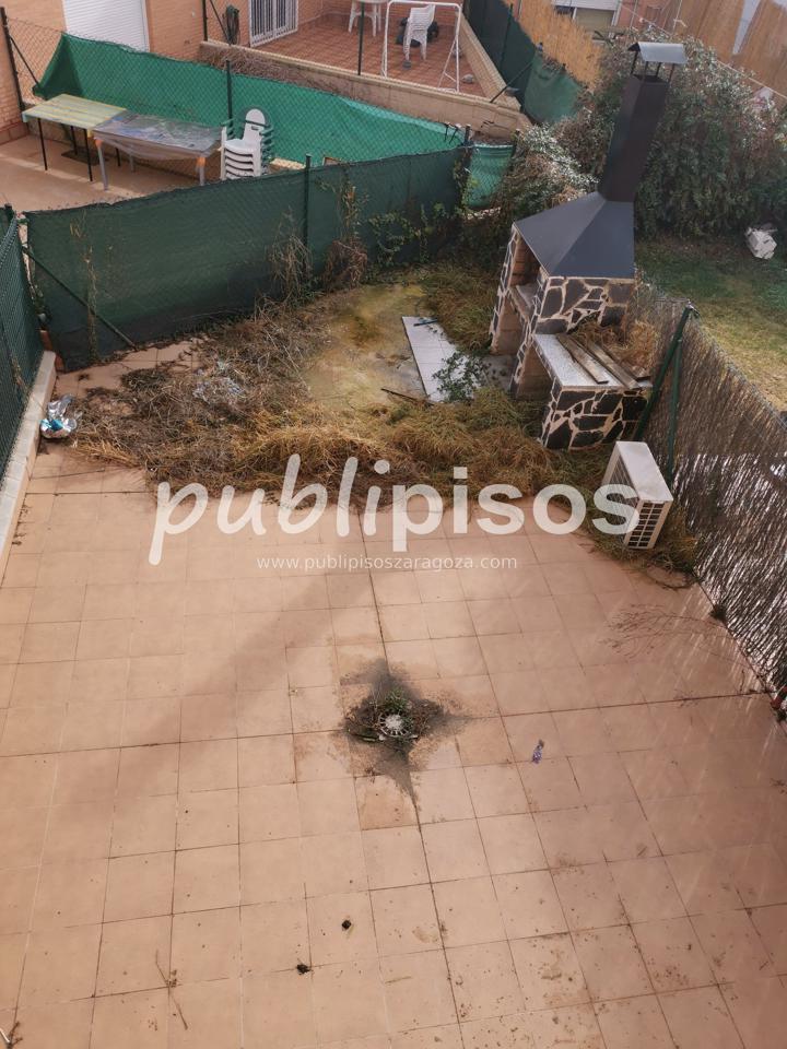 Casa en venta en Osera de Ebro-4