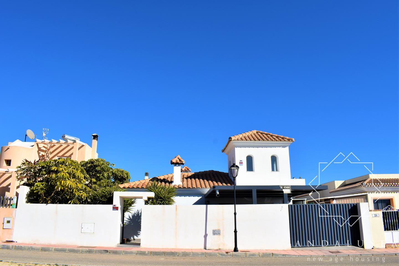 Villa Calle los Rosales, Los Gallardos