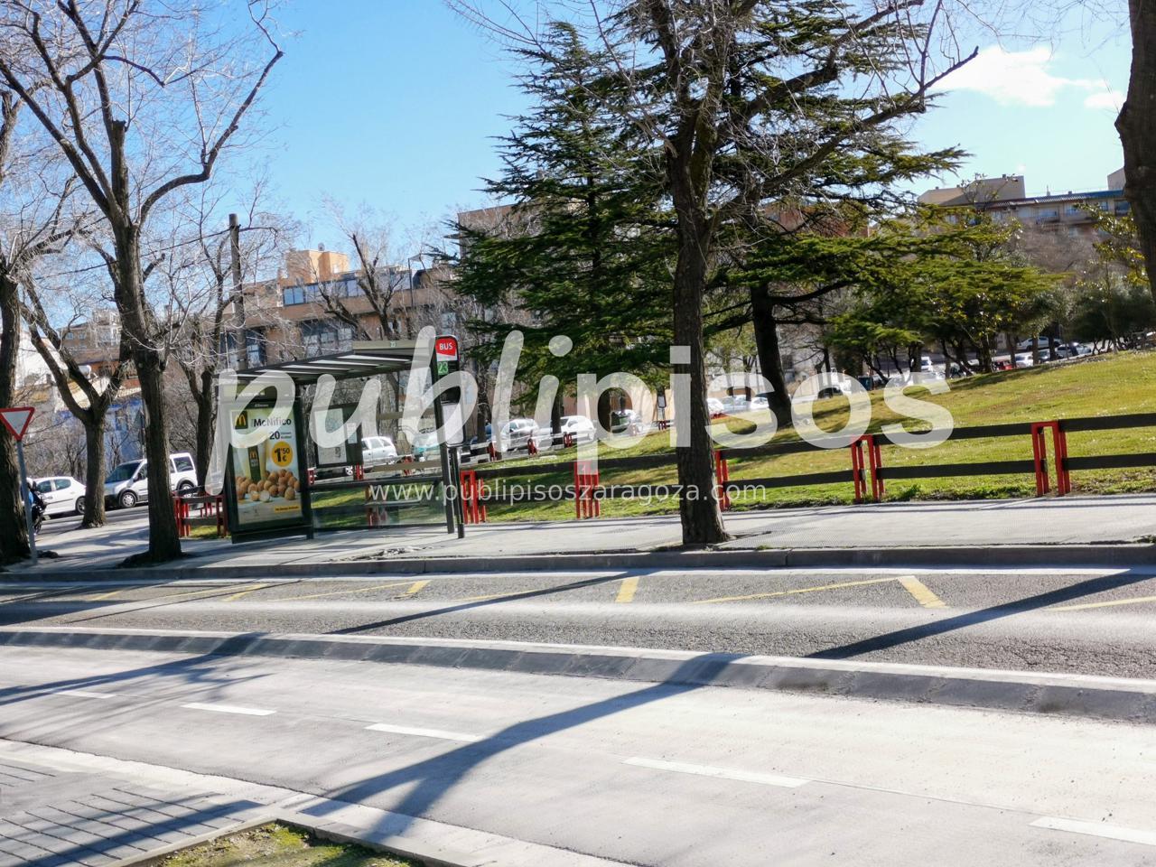 Piso en venta en Zaragoza de 78 m2-2
