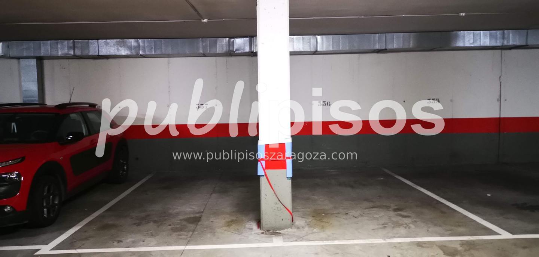 Piso en alquiler en Zaragoza de 55 m2-25