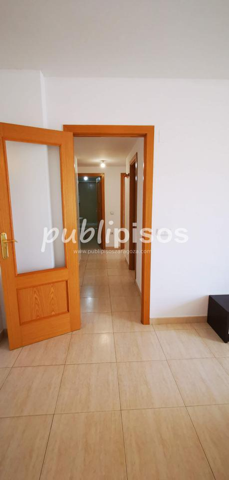 Piso en alquiler en Zaragoza de 55 m2-12