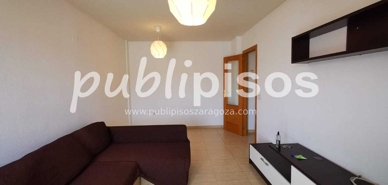 Piso en alquiler en Zaragoza de 55 m2-8