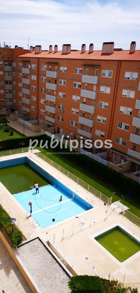 Piso en alquiler en Zaragoza de 55 m2-7