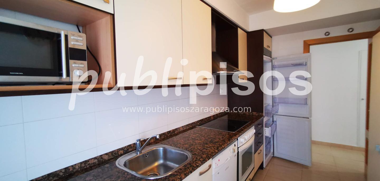 Piso en alquiler en Zaragoza de 55 m2-17