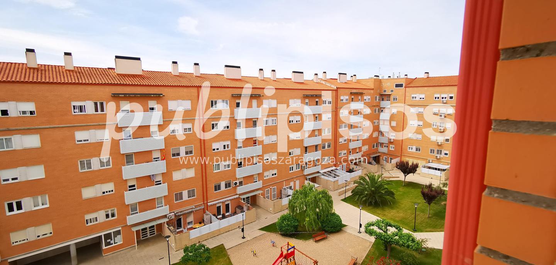 Piso en alquiler en Zaragoza de 55 m2-5