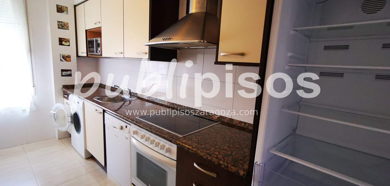 Piso en alquiler en Zaragoza de 55 m2-16