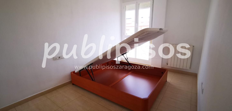 Piso en alquiler en Zaragoza de 55 m2-21