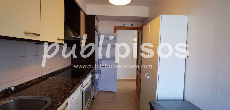 Piso en alquiler en Zaragoza de 55 m2-18
