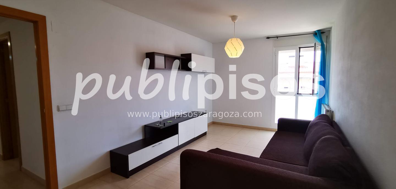 Piso en alquiler en Zaragoza de 55 m2-10