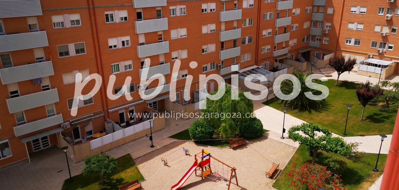 Piso en alquiler en Zaragoza de 55 m2-20