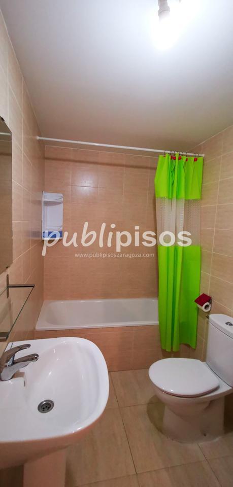 Piso en alquiler en Zaragoza de 55 m2-13