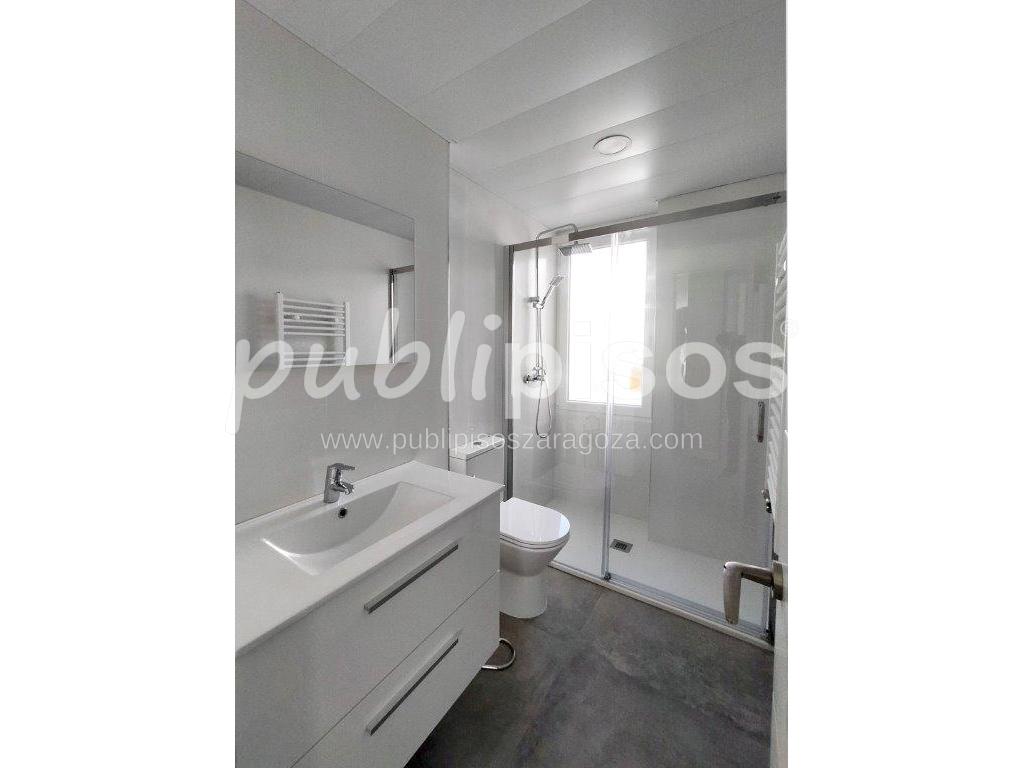 Alquiler piso reformado junto Miguel Servet-13