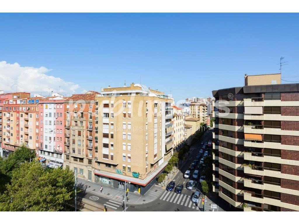 Alquiler piso reformado junto Miguel Servet-22