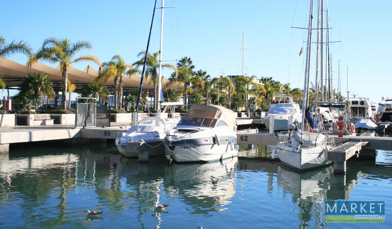 Piso en venta en Santa Pola, Centro Playa Levante – #2266