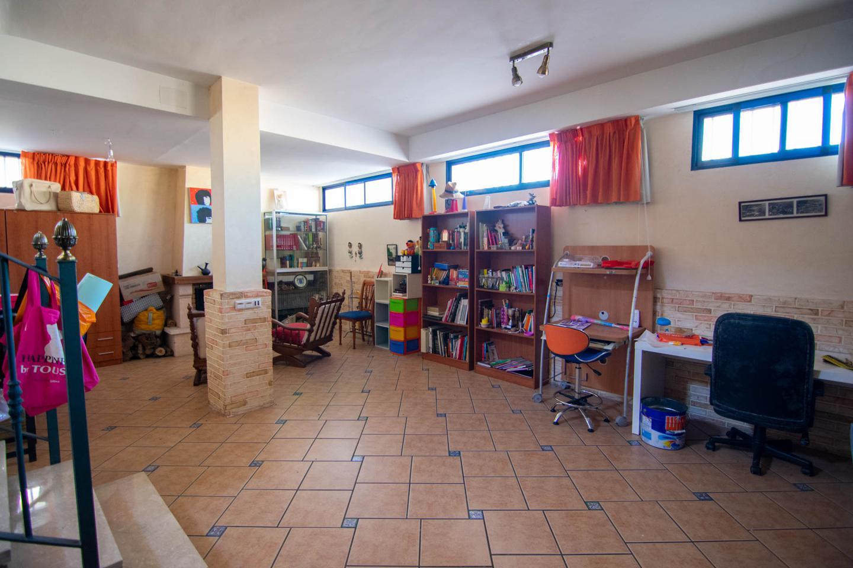 Chalet en venta en Santa Pola, Pueblo Levantino – #2267
