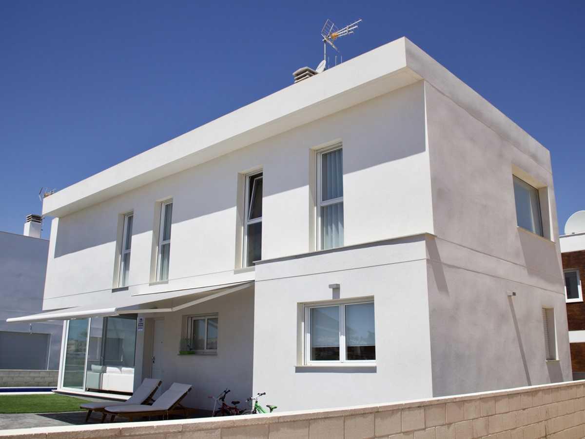 Chalet en venta en Gran Alacant, Monte y Mar – #2270