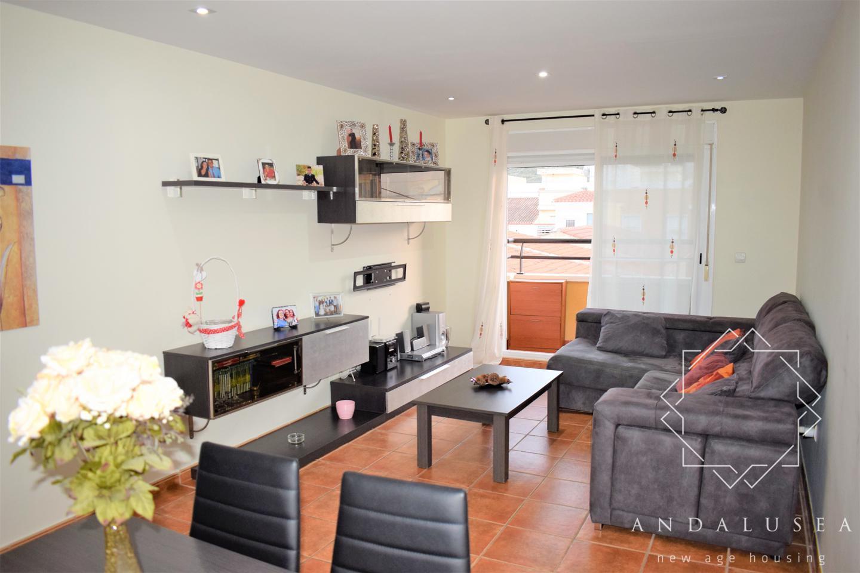 Apartamento Avenida de Almeria, Turre