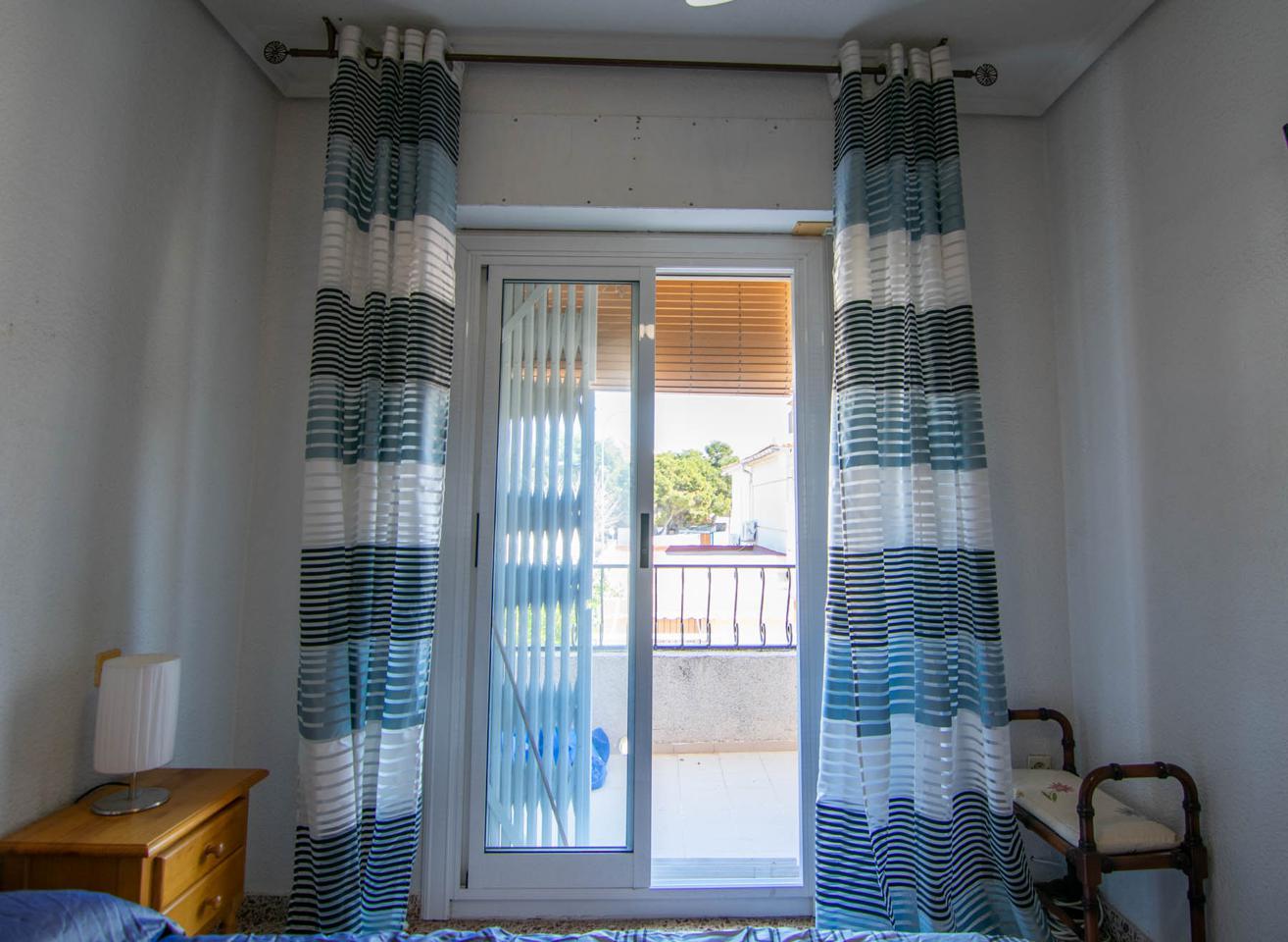 Bungalow en venta en Santa Pola, Centro Puerto – #2272