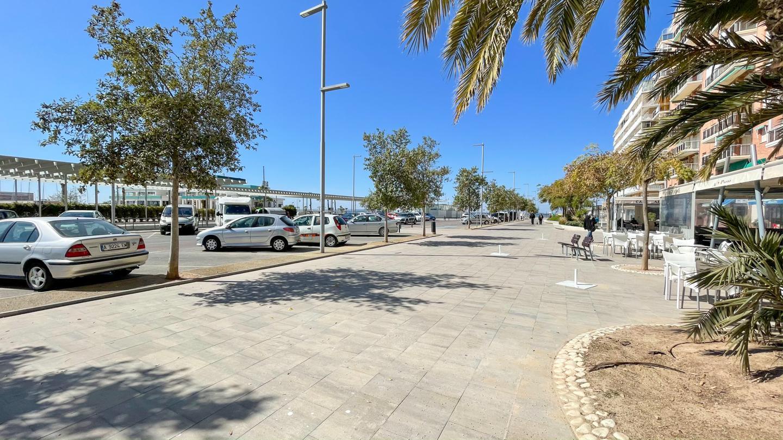 Piso en venta en Santa Pola, Centro Puerto – #2273
