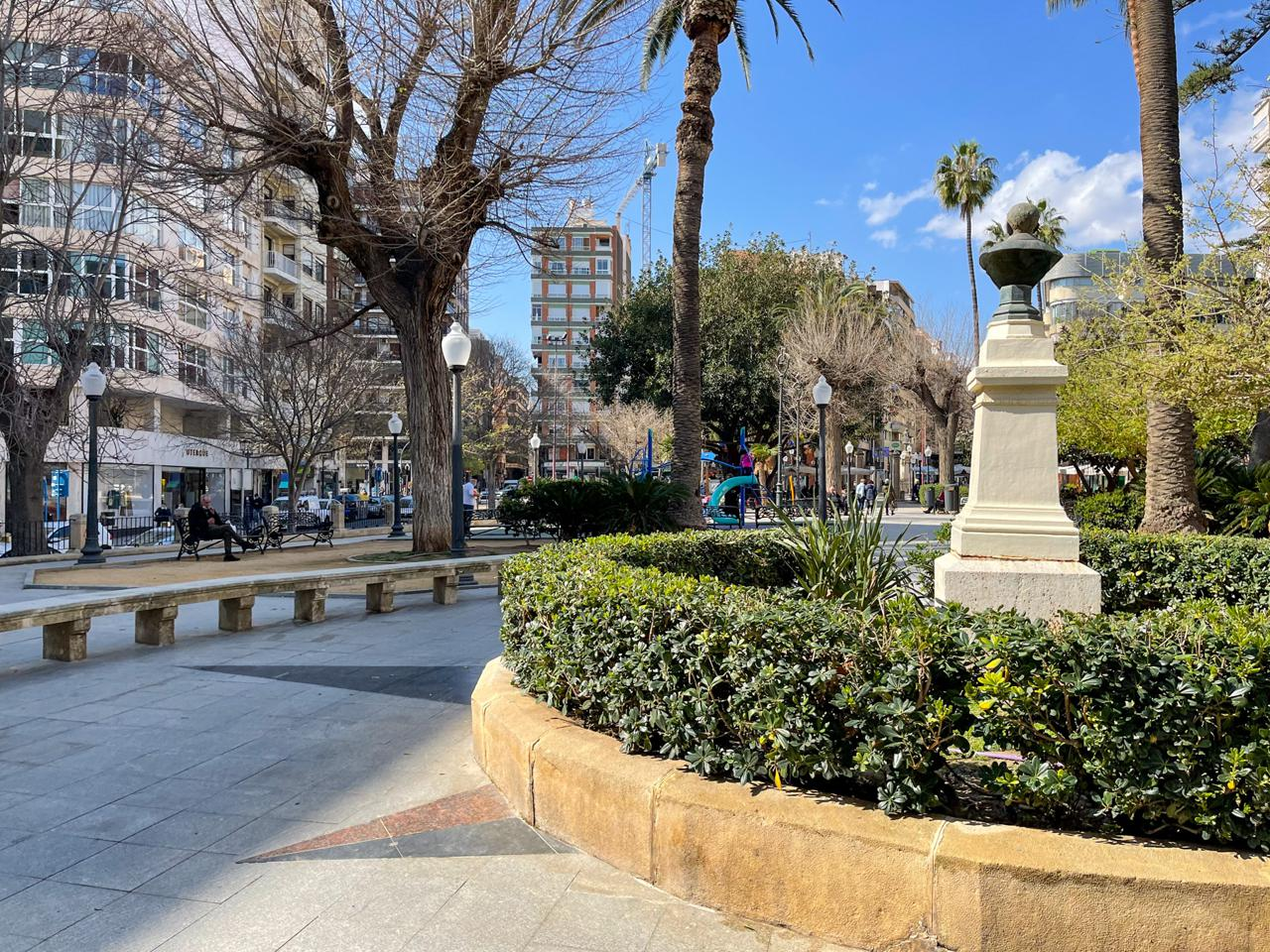 Piso en venta en Alicante, centro – #2274