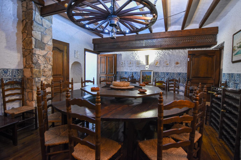 Chalet en venta en Elche, Peña las Águilas – #2275